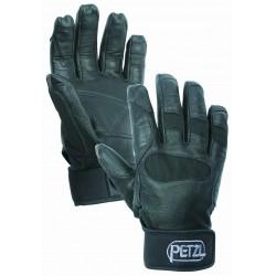 Gants CORDEX PLUS noir taille M PETK53 MN PETZL