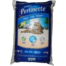 LITIERES P CHAT PERLINETTE 33L