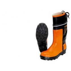 BOTTES FORESTIERES T.41 0000 8