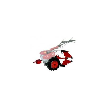 EQUIPEMENT LABOUR COMPLET HONDA F560 01260COMF560