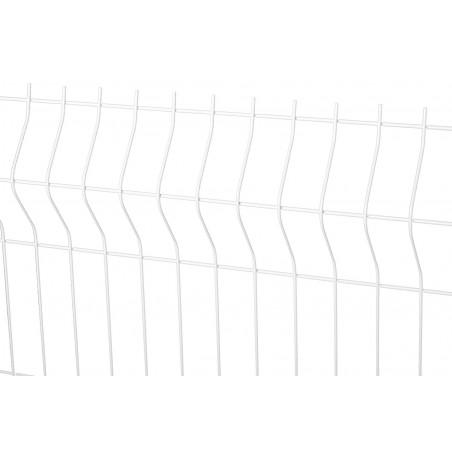 GRILLAGE PANNEAU AXOR BLANC 1.20*2M