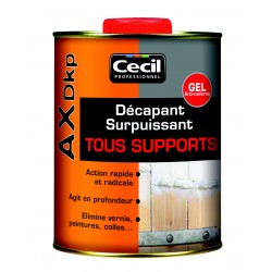 DECAPANT MULTISUPPORT 1 L