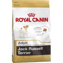 ALIMENT CHIEN JACK RUSSELL ADULT 7,5KG