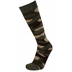 CHAUSSETTE MIBAS CAMOUFLAGE