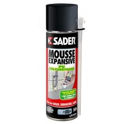 MOUSSE EXPANSIVE SADER 500 ML