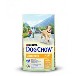 DOG CHOW COMPLET POULET 14KG