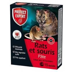RAT SOURIS PÂTE 150G