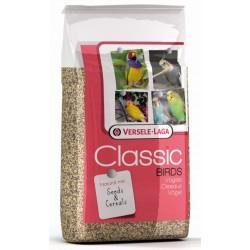 Mélange de graines pour canaris - Sac de 20kg