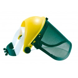 VISIERE DE PROTECTION GRILLAGEE F439