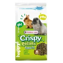 Granulés pour lapins - 2 kg