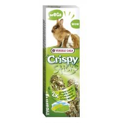 2 Sticks pour lapins et cobayes - 140 g