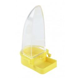 Abreuvoir et mangeoires automatiques 110 ml/12cm