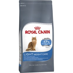 ALIMENT CHAT LIGHT 38 10KG