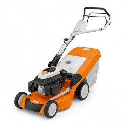 TONDEUSE STIHL TRACT. RM650T