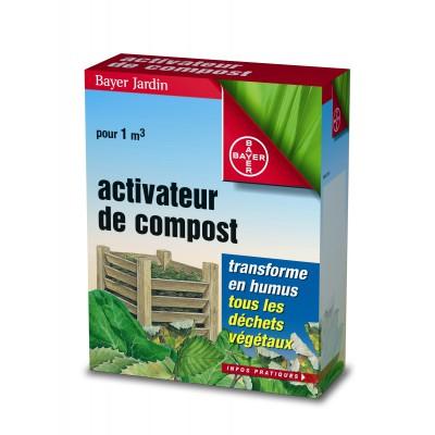 Activateur de compost 1kg pole vert evreux - Activateur de compost ...