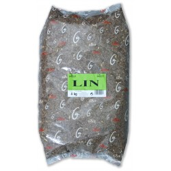 LIN 4 KG GASCO