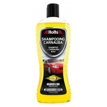 SHAMPOOING AUTO CIRE DE CARNAUBA 500ML