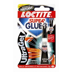 SUPER GLUE ULTRA GEL 3G