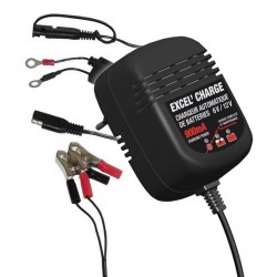 CHARGEUR AUTOMATIQUE DE BATTERIE XL900