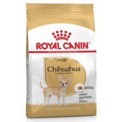 CROQUETTES CHIEN CHIHUAHUA ADULT 3KG ROYAL CANIN