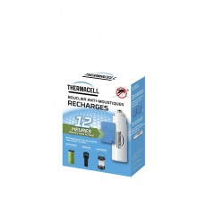 RECHARGE 12H BOUCLIER ANTI-MOUSTIQUES THERMACELL