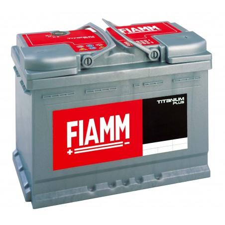 BATTERIE FIAMM 12V 064AH 610A