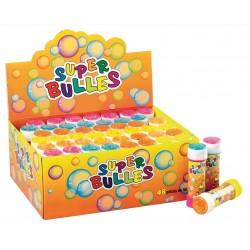 JOUET BULLES DE SAVON EN PR