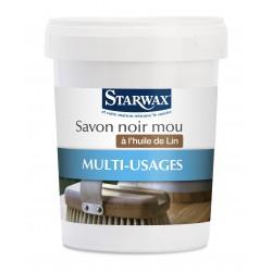 SAVON NOIR MOU 1KG