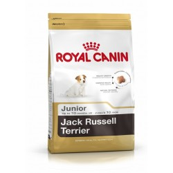 ALIMENT CHIENS JACK RUSSELL JUNIOR   LE SAC DE 1 5