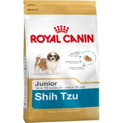 ALIMENT CHIEN SHIH TZU JUNIOR 1,5 KG