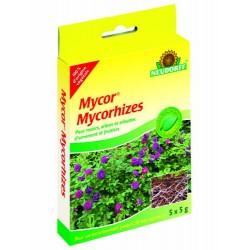 SACHET MYCORHIZES MYCOR 5X5G