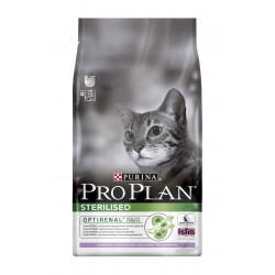 ALIMENT CHAT PRO PLAN AFTER CARE TURKEY 1.5KG