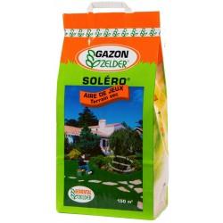 GAZON TERRAIN SEC SOLERO 5KG
