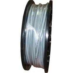 CABLE HO5VV-F 3G1.5  GRIS LE ML