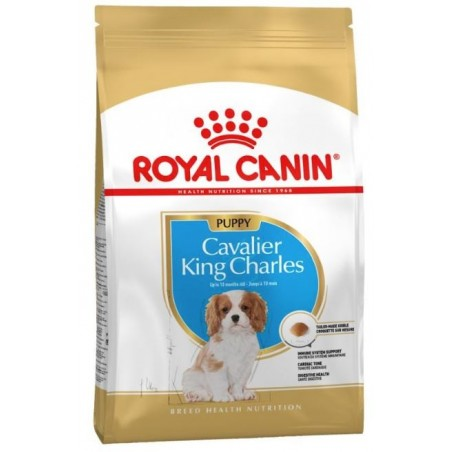 CROQUETTES CHIEN PUPPY CAVALIER KING CHARLES 1.5KG ROYAL CANIN