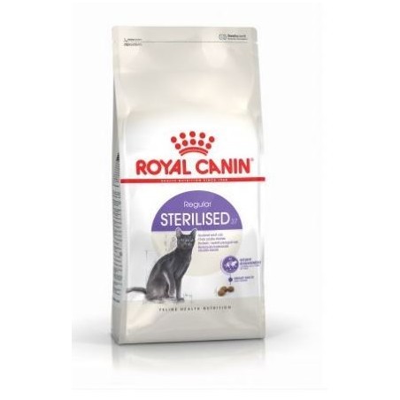 CROQUETTES CHAT STERILISED 400 G ROYAL CANIN