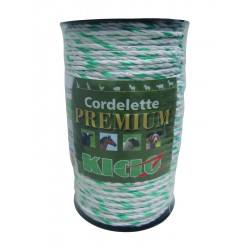 CORDELETTE CLOTURE PREMIUM D 6 MM 200M
