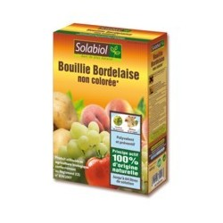 BOUILLIE BORDELAISE 400G NON COLOREE
