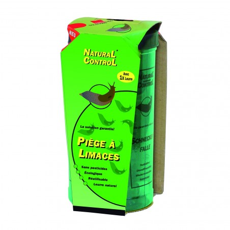 PIEGE LIMACES NATURAL CONTROL