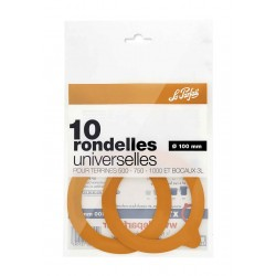 JOINTS BOCAUX UNIVERSELS D.100