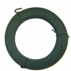 FIL PLASTIFIE 1.2MM LONG 25M