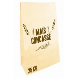 MAIS CONCASSE 25KG