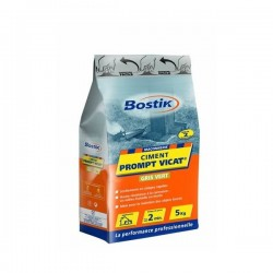 BOST CIMENT PROMPT VICAT   5KG