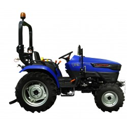 TRACTEUR FARMTRAC FT26-HST HYDRO SP 4WD AGRAIRE