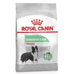 ALIMENT CHIEN MEDIUM DIGESTIVE CARE 3KG