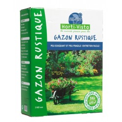 GAZON RUSTIQUE DETENTE 1KG