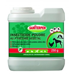 SANITERPEN POUDRE INSECT.250G