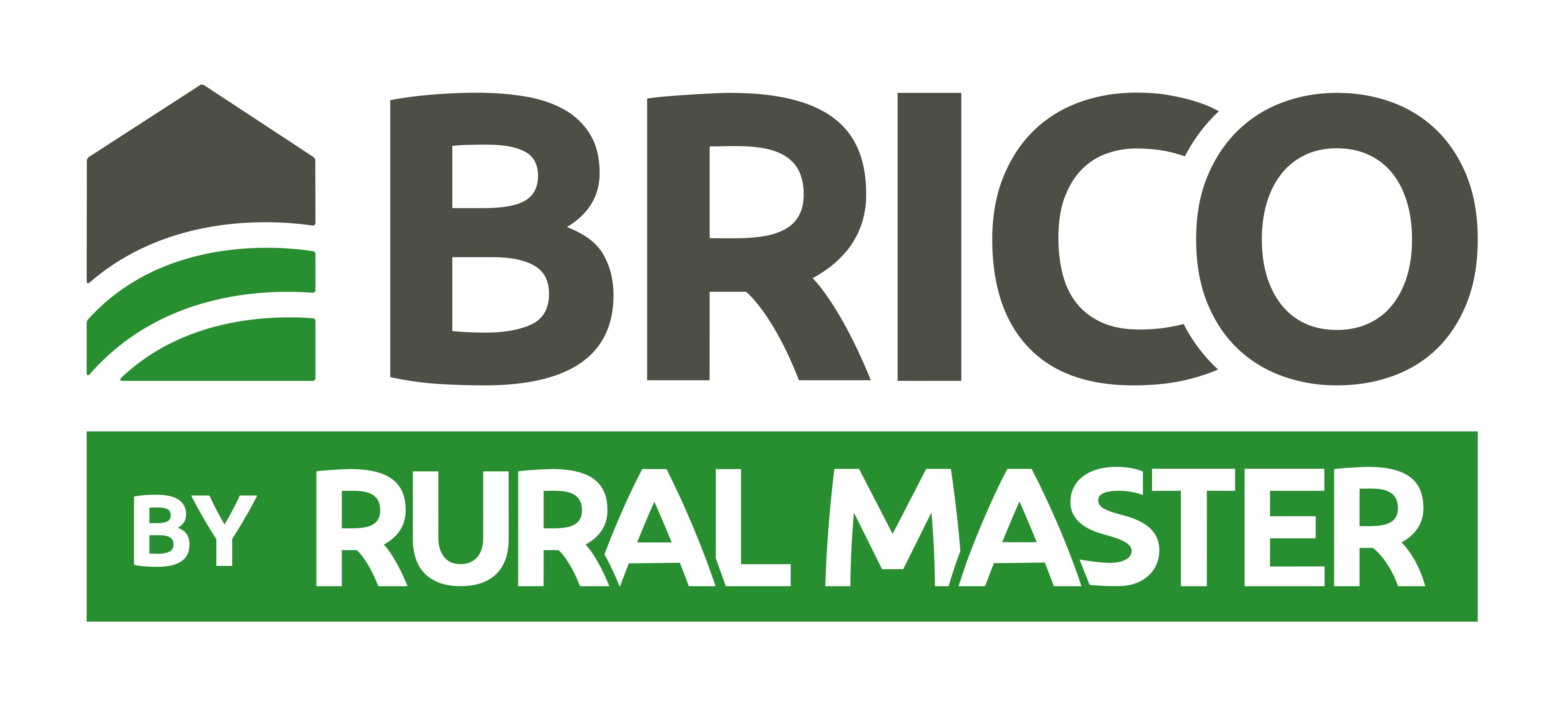 BRICO By Rural Master