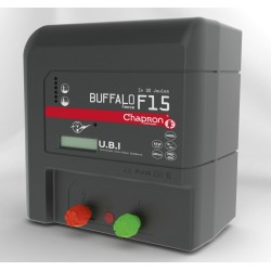 ELECTRIFICATEUR BUFFALO FENCE F15 15J