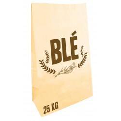 BLE SAC DE 25KG